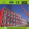 Multi Storey EPS Panel Container House for Apartment