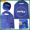 Promotional Recycle Round Polyester Foldable Bag (TP-FB065)