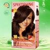 30ml*2+5ml Meduim Brown 4.0 10 Minutes Hair Color Cream