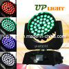 36*10W RGBW 4in1 LED Zoom Moving Head