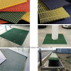 High Strength FRP Pultruded Profile, FRP Grating, GRP Grating