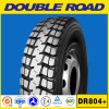 10.00r20 Truck Tire for Drive Use (1000R20 - DR804+)