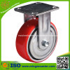 Heavy Duty Caster Polyurethane Wheel