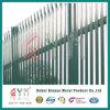Europe Market High Security Euro Fence/ Palisade Fence