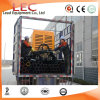 GPS-60 Powerful Hydraulic Concrete Conveying Pump