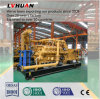 China Manufacturer Natural Gas Generator Set 500kw with Ce, ISO