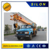 N. Traffic 10t Hydraulic Mobile Truck Crane