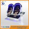High Speed Roller Coaster Seats 360 Degree 9d Vr Cinema