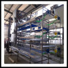 H Type Broiler Poultry Cage Equipment with High Broiler Chick Rate