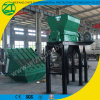 Plastic/Wood/Mattress/Tire/Foam/Animal Bone/Municipal Waste/Kitchen Waste/Waste Fabric Shredder