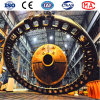 Worm Casting Girth Gear with BV Certification From China Best Manufacturer