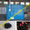 High Capacity Charcoal Ball Dryer Machine
