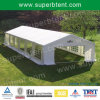 Common Use PVC Tent with PVC Windows