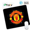 Custom Logo Cheap Rubber Mousepad for Company Promotional Gifts