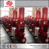 Water Pump for Fire Fighting with Constant Pressure Tank
