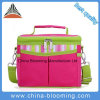 Shoulder Handle Eco Thermal Picnic BBQ Lunch Insulated Bag