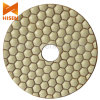 Dry Flexible Polishing Pads for Granite