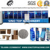 Corrugation Machinery for Doors and Heavy Duty Cartons