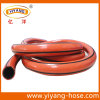 Polyseter Fibre Line Reinforced PVC Water Hose