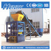China Manufacturer Concrete Block Machine for Sale