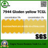 Pigment Printing Paste Gloden Yellow Tcgl