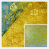 Flower Printed Organza, Wedding Organza, Garment Organza.