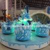Amusement Park Toys Tea Cup Rides for Kids Playground