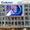 P20mm Outdoor Full Color LED Screen Display LED Advertising Panels
