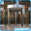 Automatic 2 Wings Revolving Door