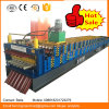 Roof Roll Forming Machine for Double Decking Profile Panel