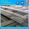 HRB400, ASTM A706 Gr420, ASTM A615 Gr40 Gr60 Rebar for Reinforced Concrete