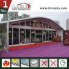 Big Aluminum Frame Event Dome Tent for Korea Hangar