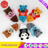 Cute Teddy Bear Series Decoration Figure Toy
