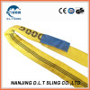 3 Ton Cargo Lifting Sling Round Sling Factory