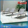 Aluminum +Sling Beach Sun Lounger