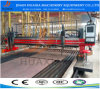 Chinese CNC Gantry Plasma Cutting Machine for Sale