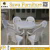 2017 Foshan Hot Selling Large Stall Plastic Chair
