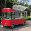 Mobile Kitchen Car/ Food Dining Car/ Fast Food Service Car