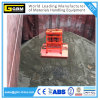 25t Wireless Remote Control Grab Bucket for Crane 12cbm