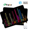 Promotional Mouse Pad with Printing Custom Logo