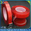 Red Film Transparent Acrylic Double Sided Vhb Tape