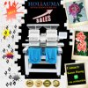 Best Price Holiauma Double Head Computerized Embroidery Machine for Cap