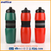 Different Colors Silicone Plastic Hockey Water Bottle