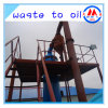Green Technology Waste Energy Oil Refining Distillation Plant