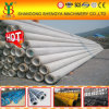 Steel Mold for Electric Poles in Africa