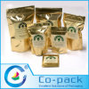 Aluminum Foil Material Stand up Bag for Tea Packaging