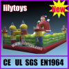 Inflatable Amusement Park, Inflatable Funcity, Inflatable Castle
