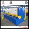 QC12Y-8X3200 E21S Hydraulic Swing Beam Shearing and Cutting Machine