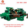 Single Stage TBR Tire Building Machine (LCZ-3CQ)