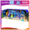 Most Popular Soft Playground Equipments (QL--092)